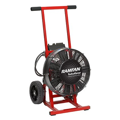 Ramfan Ex400 Eb80600 16 Quot Variable Speed Turbo Blower