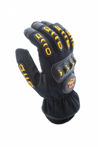 Dragon Fire Fd2 First Due Rescue Glove Fire Fighter Gloves