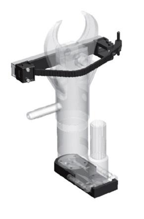 Pac Tool K5022 Amkus Cutter Mounting Kit Rescue Tool Mounts