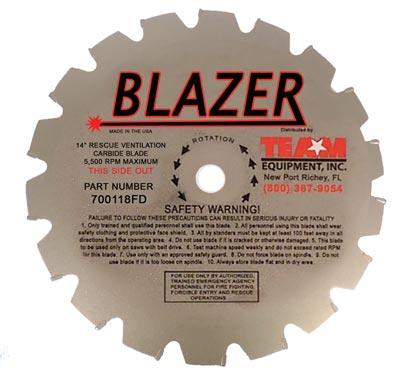 blazer carbide tip rescue saw blade k12