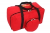 Supersized Fire Fighter Gear Bag with SCBA Pocket