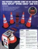 Rescue Landing Zone Kit with Spring Cones