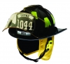Cairns 1044 Traditional Fire Helmet with Faceshield