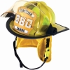 Cairns 880 Fire Helmet with faceshield