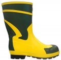 "Harvik 12"" Dielectric Line Man Safety Boot"