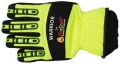 FireCraft FX-95MB Warrior Extrication Glove with Level 4 Cut Protection and NFPA Moisture Barrier