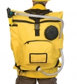 Scotty Bravo 6 Gallon Backpack System - Foam or Water