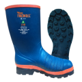 Flame Resistant Hydrocarbon Flash Protection Firewall Rigger Boot
