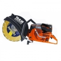"Husqvarna 16"" K12FD Rescue Saw"