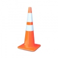 "28"" Trimline Traffic Cones with Reflective Collars (pallet)"
