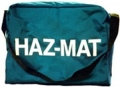 Hazardous Material Gear Bag