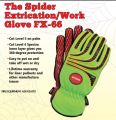 Spider Extrication Glove