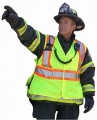 5 Point Tearaway Public Safety Vest