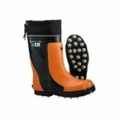 Viking Chainsaw Forestry Footwear